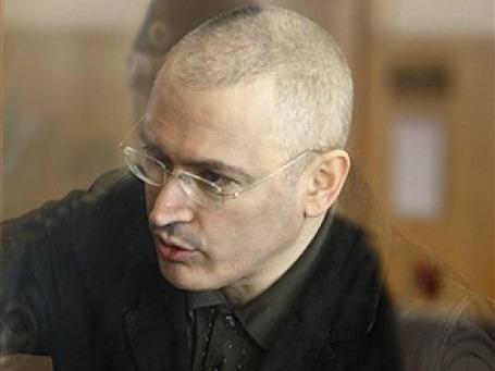 Михаила Ходорковского удивляет, что поставки нефти в Китай субсидируются за счет российского бюджета. Фото: AP