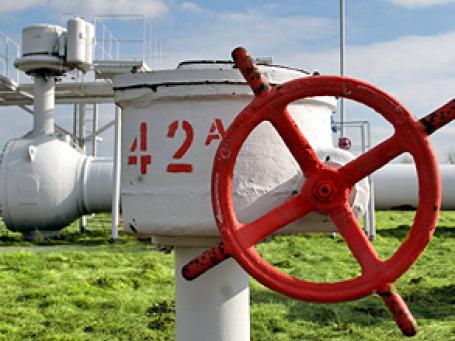 Минэкономразвития повысил прогноз по добыче нефти и газа на несколько лет вперед. Фото: РИА Новости