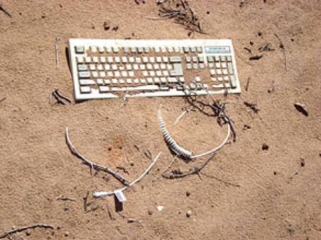 Greenpeace требует чтобы компании не использовали в бытовой технике опасные вещества, забирали на переработку устаревшую продукцию и сокращали вредное воздействия на окружающую среду. Фото: Paul Garland/flickr.com
