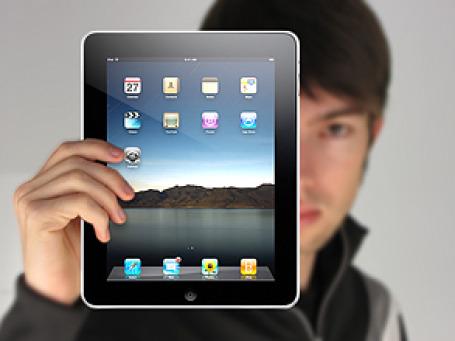 За два месяца Apple продала более двух миллионов iPad. Фото: Rego - twitter.com/w3bdesign/flickr.com