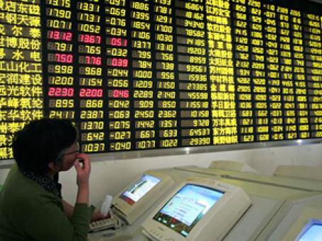 Китайский импорт на рынках рафинированной меди, железной руды и свинца в последние месяцы падает. Фото: AP