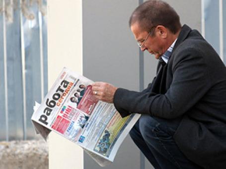 Большая часть соискателей негативно относится к услугам кадровых агентств и рекрутеров. Фото: РИА Новости