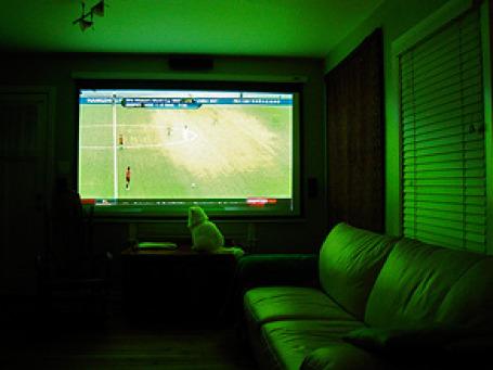 Трансляции игр чемпионата «Первый канал» и ВГТРК поделили поровну. Фото: BruceTurner/flickr.com