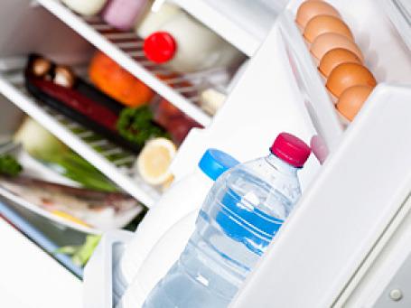 В мае в основном дешевели яйца, сахар-песок, мороженая рыба, молочный напиток, творог, рис, сыры, макаронные изделия и мука. Фото: PhotoXpress