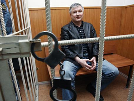 Дело бывшего сенатора от Башкирии Игоря Изместьева Мосгорсуд рассматривает заново. Фото: РИА Новости