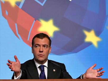 Россияне в ближайшее время не получат свободный въезд на территорию Евросоюза. Фото: РИА Новости