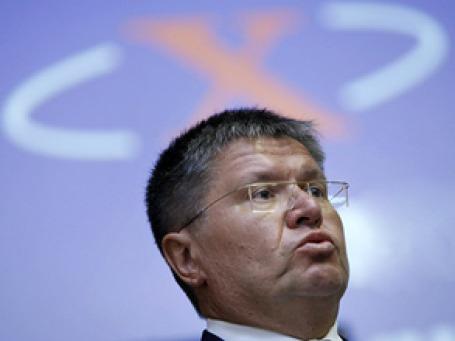 Первый зампред ЦБ РФ Алексей Улюкаев считает, что позиции евро как резервной валюты устойчивы на годы. Фото: РИА Новости