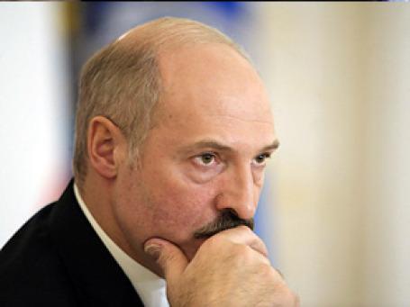 Разместить иностранный бумаги на российской бирже у Александра Лукашенко не получалось три года. Фото: РИА Новости