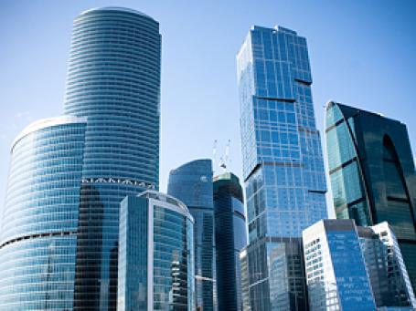 У инвесторов появилась уверенность, что комплекс «Москва-Сити» будет достроен. Фото: ermakov/flickr.com