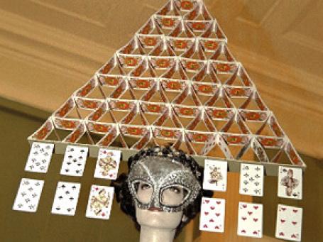 Жертвы самого крупного за последнее время финансового мошенника могут получить от 50 центов на каждый вложенный в пирамиду доллар. Фото: РИА Новости