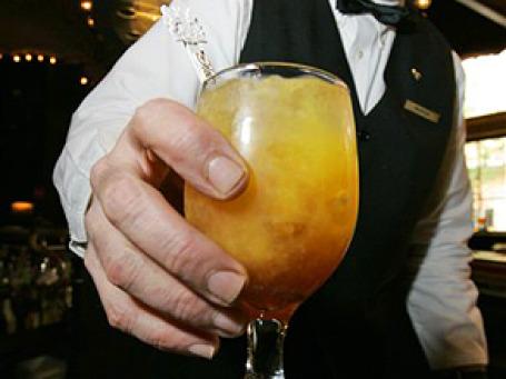 Если подорожание соков в России и случится, то осенью этого года. Фото: AP