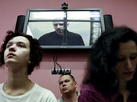 Гособвинитель считает наказание для Евсюкова справедливым. Фото: РИА Новости