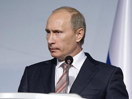 Премьер Владимир Путин на саммите глав государств–членов Совещания по взаимодействию и мерам доверия в Азии (СВМДА). Фото: РИА Новости