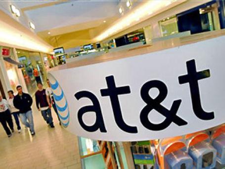 Хакерам удалось воспользоваться уязвимостью защиты оператора  AT&T и похитить 114 тысяч электронных адресов покупателей  iPad. Фото: AP