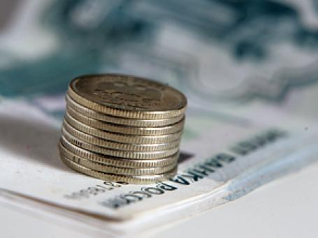 За пять месяцев 2010 года рубль потяжелел почти на 10%. Фото: Григорий Собченко/BFM.ru