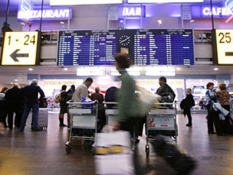 Для развития московского авиаузла необходима работа и переговоры со всеми тремя аэропортами. Фото: РИА  Новости