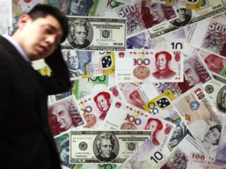В прямых расчетах с Китаем заинтересованы очень многие российские компании. Фото: AP