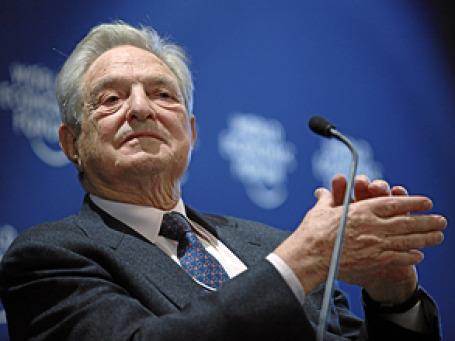 Сорос предостерегает, что «опасные», по его словам, решения Берлина могут дестабилизировать весь европейский континент. Фото: World Economic Forum/flickr.com
