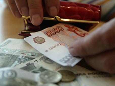 Россияне, как и до кризиса 2008 года, стали больше тратить. Фото: PhotoXPress