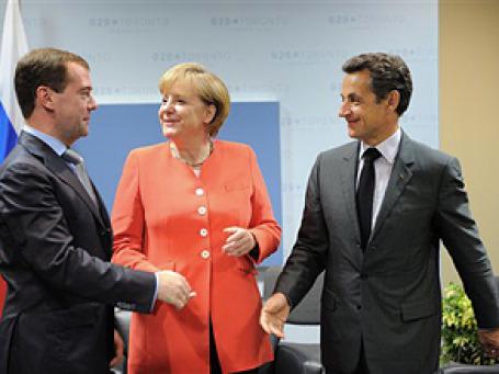 На состоявшемся в минувшие выходные саммите «двадцатки» стало ясно, что мировая экономика перешла на новый этап. Фото: AP