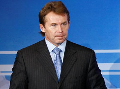 Сергей Богданчиков вызван в суд по делу ЮКОСа. Фото: РИА Новости