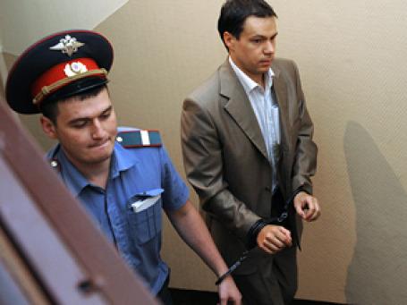 Суд решил, что Сергей Бобылев не предприниматель и оставил его в СИЗО. Фото: РИА Новости