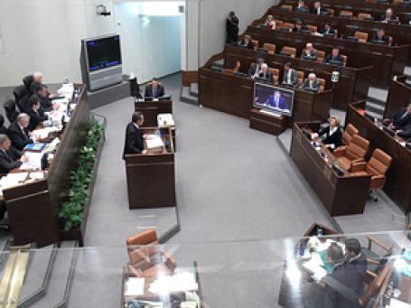 Совет Федерации, как и ожидалось, одобрил законопроект об инсайдерской информации. Фото: РИА Новости