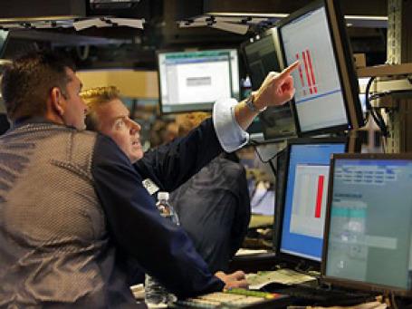 Инвесторы не дождались «конца света» в июле и теперь снова готовы рисковать. Фото: AP