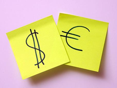 Аналитики снова поверили в восстановление евро. Фото: Григорий Собченко/BFM.ru