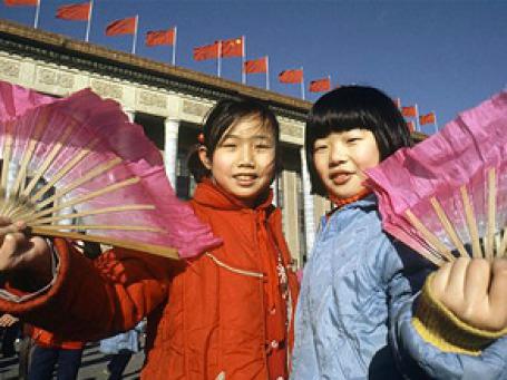 Китай активно взялся за продвижение своего, китайского, конкурента ведущих мировых рейтинговых агентств Moody's Investors Service, Standard & Poor's and Fitch Ratings. Фото: AP