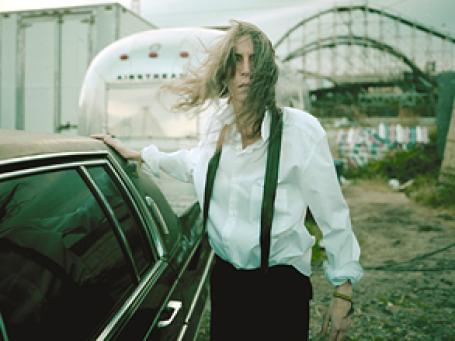 Кадр из фильма Patti Smith: Dream of Life