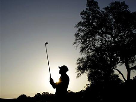 Тайгер Вудс вновь заработал за год больше других спортсменов. Фото: AP