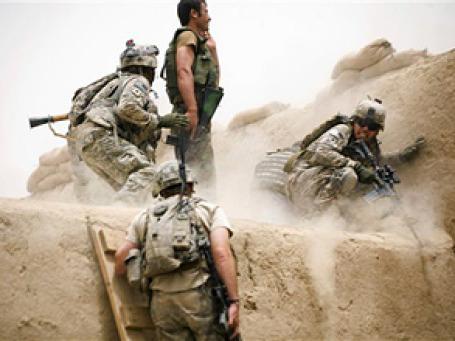 Большая часть документов о войне в Афганистане секретна. Фото: АР