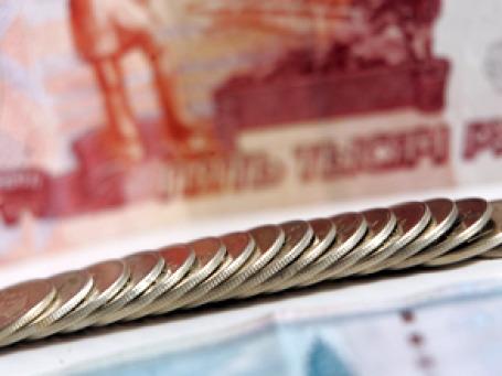 В первом полугодии поступления налогов и сборов в консолидированный бюджет увеличилось на 30%. Фото: Григорий Собченко/BFM.ru
