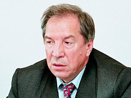Леонид Филимонов. Фото: tomsk.gov.ru