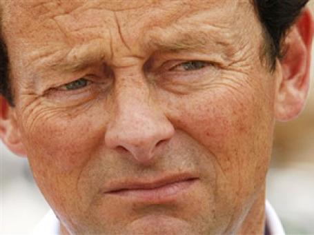 Тони Хэйворд  уйдет в отставку 1 октября. Фото: AP
