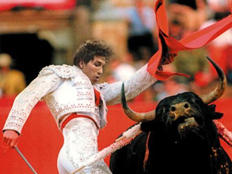Парламент Каталонии запретил корриду, многовековой обычай публично убивать быков. Фото: planetashkol.ru