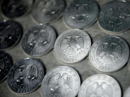 К концу 2013 года сумма внутренних займов дойдет до 10 трлн рублей. Фото: РИА Новости