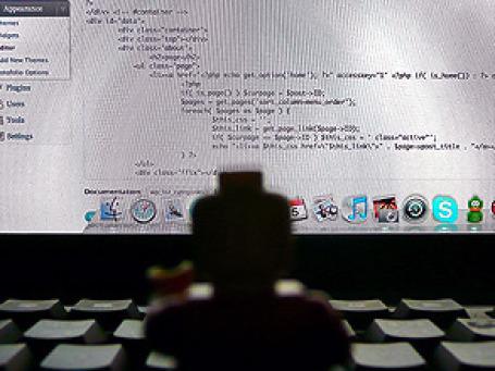 Технологии сбора данных и их анализ, которые использует [х +1] превращает Интернет в место, где анонимность людей становятся лишь названием. Фото: ntr23/flickr.com