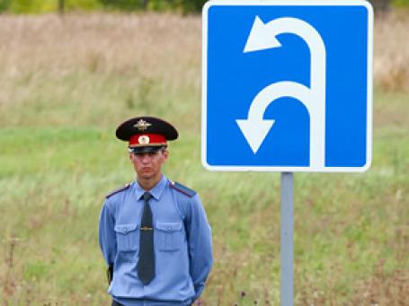 В полиции служат профессионалы, а названием милиция подчеркивается рабочее-крестьянский характер органов. Фото: Антон Белицкий/BFM.ru