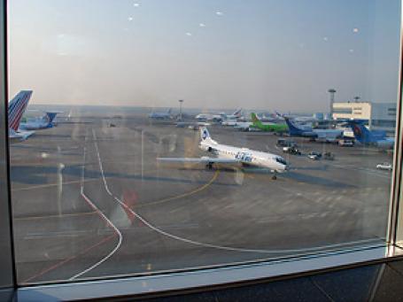 Министерство транспорта придумало, как разгрузить московские аэропорты. Фото: BFM.ru