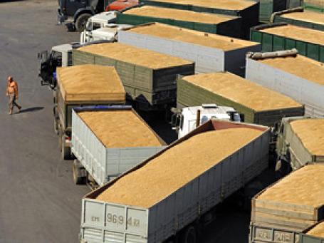 Гонка вооружений на товарном рынке еще далека от своего завершения. Фото: РИА Новости