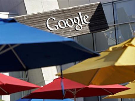 Компанию Google снова заподозрили в незаконном сборе и хранении персональных данных, и опять из-за сервиса Google Street View. На этот раз в Южной Корее. Фото: AP