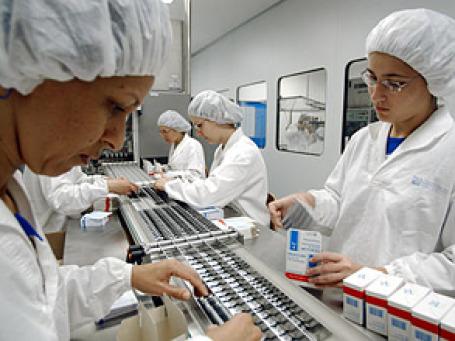 Минюст США проверяет работу крупнейших фармкомпании на коррупционную емкость. Фото: АР