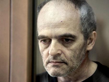 О своих долгах предприниматель Юрий Меркинд никому не рассказывал. Фото: РИА Новости