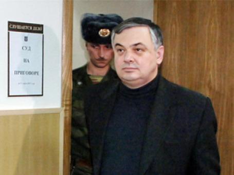 Бывший подчиненный Ходорковского и Лебедева познакомился с ними на суде. Фото: ИТАР-ТАСС