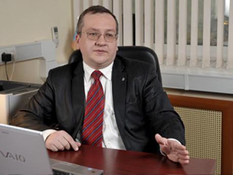 Главный конструктор группы компаний «М2М телематика» Евгений Белянко. Фото из личного архива