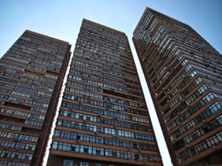 Московский рынок аренды жилья наконец-то входит в свой привычный график – этим летом он повел себя вполне предсказуемо в отличие от предыдущих двух сезонов. Фото: РИА Новости