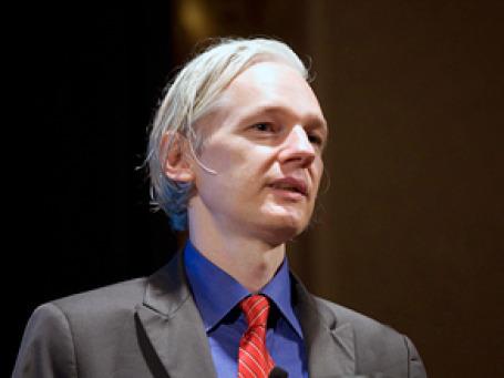 Основатель WikiLeaks умеет хранить свои секреты, раскрывая чужие. Фото: biatch0r/flickr.com
