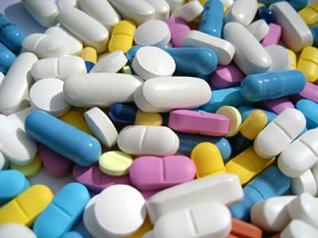 По итогам проверки государственных закупок лекарств в 2009 году правительство заподозрило Минздрав в сговоре с крупнейшими поставщиками лекарств. Фото: sxc.hu